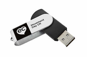 Movement Day UK 2017 USB a talk from Movement Day UK