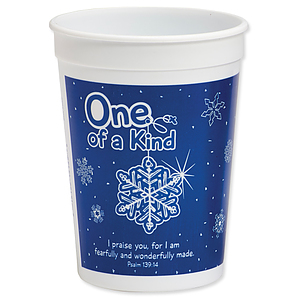 One of a Kind Tumbler