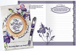 Prayer Journal and Gift Set