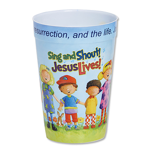 Sing and Shout Tumbler