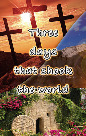 Three Days That Shook The World Pack of 100