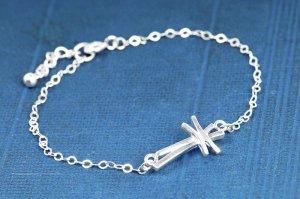 Alive in Christ Bracelet
