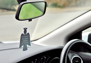 TLM Angel Air Freshener