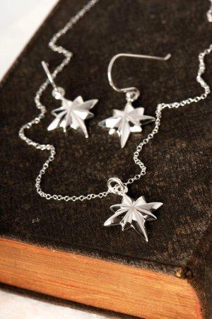 Star of Bethlehem Earrings