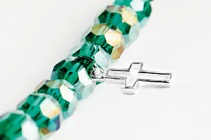 Faith Bracelet (Cross)