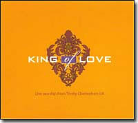 King Of Love CD
