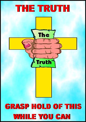 Tract: The Truth 50-pack