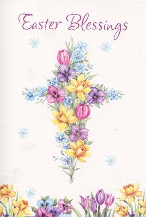 Easter Blessings Pack of 5