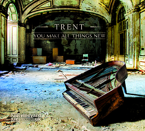 All Things New - Trent CD