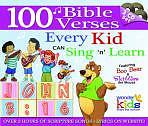 100 Bible Verses CD