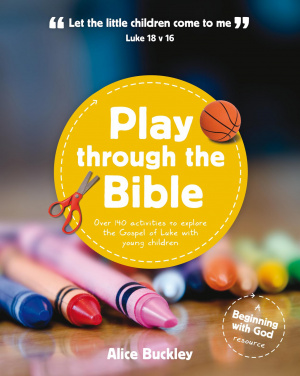 Play Through The Bible Paperback