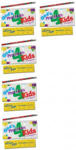 God's Promises 4 Kids Pencil Case Set Pack of 5