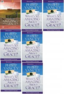 What's So Amazing About Grace Value Pack