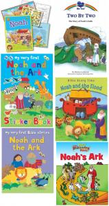 Stories of Noah Value Pack