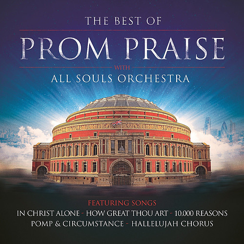 Best of Prom Praise   Free Delivery @ Eden co uk