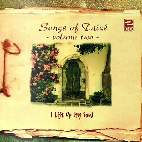 Songs of Taize 2 CD