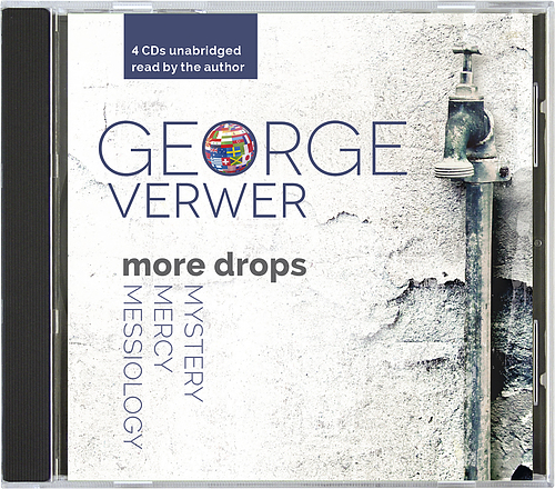 More Drops - Mystery, Mercy, Messiology Audio Book | Free Delivery