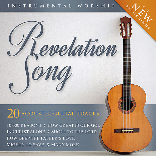 Instrumental Worship - Revelation Song | Free Delivery when you