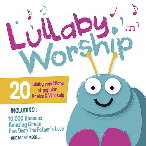 Lullaby Worship CD