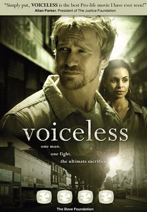 Voiceless DVD