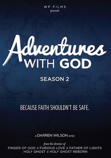 Adventures With God Season 2