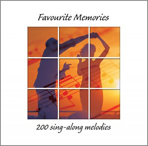 Favourite Memories CD | Free Delivery @ Eden co uk