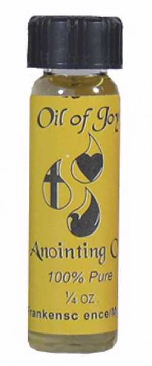 Anointing Oil Frank & Myrrh Pack of 6   Free Delivery @ Eden co uk