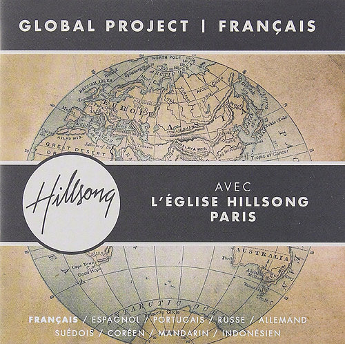 Hillsong Paris - Global Project - French
