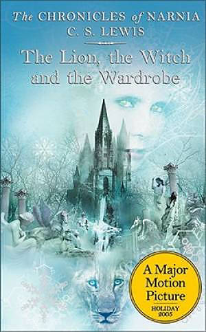 Lion, The Witch, And The Wardrobe | Eden.co.uk