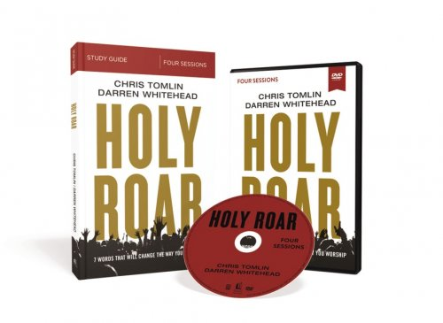 Holy Roar Study Guide with DVD