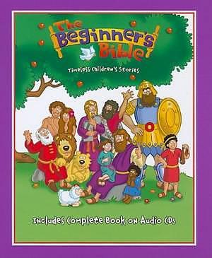 Beginners Bible Deluxe Edition