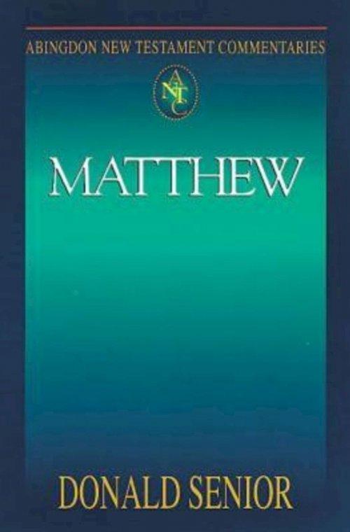 Dating gospel of matthew