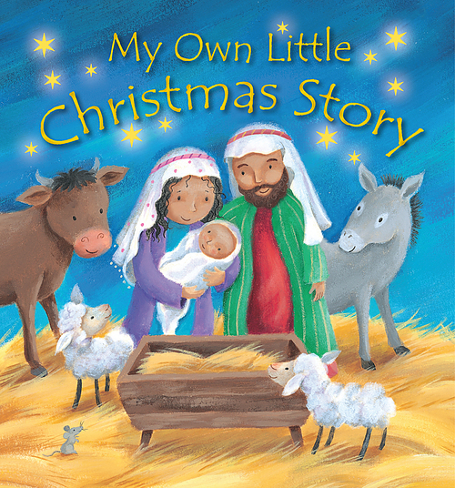 When Is Little Christmas.My Own Little Christmas Story