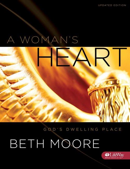 A Woman's Heart Member Book
