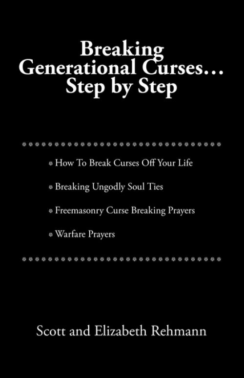 Breaking Generational Curses (9781425108083) | Free Delivery @ Eden