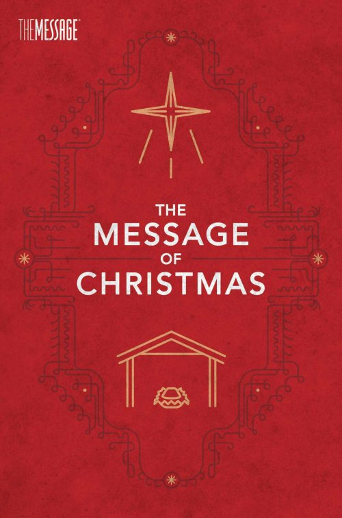 Christmas Gospel Tracts.The Message Of Christmas