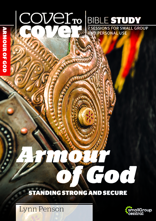 Cover to Cover Bible Study: Armour of God | Free Delivery when you