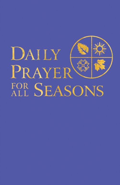 Daily Prayer for All Seasons | Free Delivery @ Eden co uk
