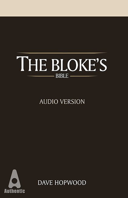 The Blokes Bible | Audio Book (9781850788454)