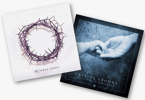 Casting Crowns Its Finally Christmas.Casting Crowns Christmas Gift Bundle