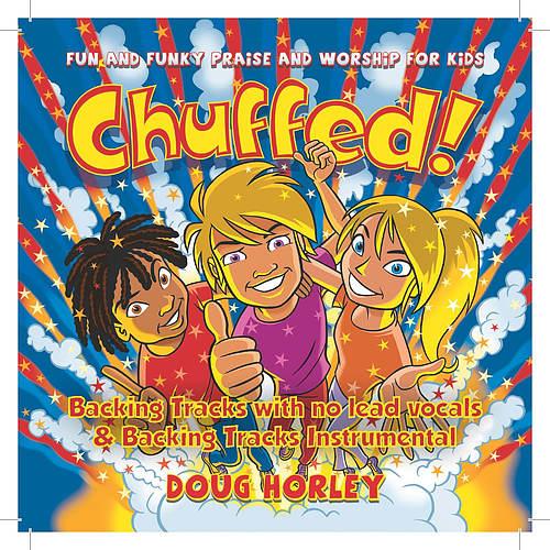 Chuffed Backing Tracks & Instrumental Backing Tracks | Free Delivery