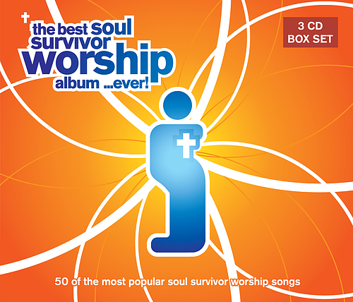 The Best Soul Survivor Worship Album   Ever