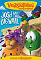 Veggietales - Josh and the Big Wall DVD