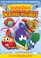 The League of Incredible Vegetables DVD