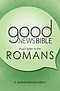 Good News Bible Dyslexia-Friendly Romans