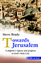 Towards Jerusalem - BRF Lent Book for 2018