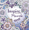 Inspire Proverbs Colouring Book