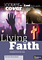 Cover to Cover Lent: Living Faith - CWR Lent Book for 2018