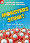 Monsters Stink! PB