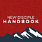 New Disciple Handbook (pack of 10 booklets)
